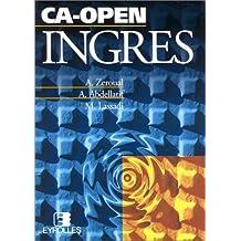 CA-OpenIngres