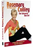 Rosemary Conley - The Salsacise Box Set: Slim 'N' Salsacise / Shape Up and Salsacise [DVD]