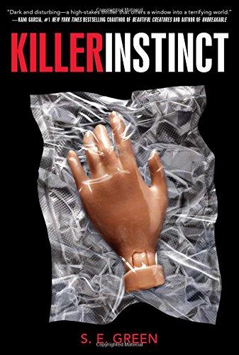Download Killer Instinct pdf