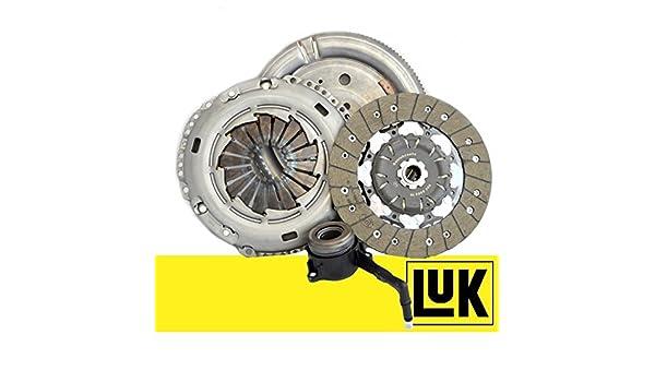 Conjunto de Volante y VW Embrague BORA 1,9 TDI 2000 LUK 600001300 2005: Amazon.es: Coche y moto