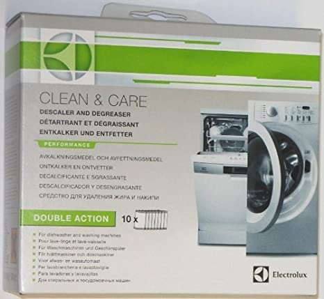 electrolux clean %3F care%3D  Electrolux Care & Maintenance 9029792745 Clean & Care disincrostante ...