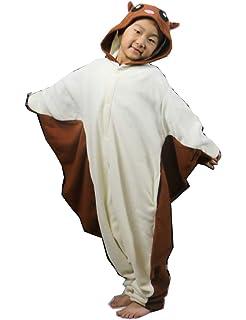 4e677b75 Amazon.com: ifboxs Kids Animal Onesie Pajamas Sloth Christmas ...