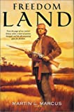 img - for Freedom Land: A Novel book / textbook / text book