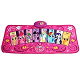 My Little Pony Electronic Piano Music Mat