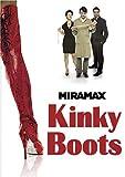 Kinky Boots poster thumbnail