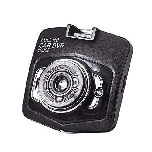 VICCKI Full HD 1080P Car DVR Vehicle Camera Video Recorder Cam with 3.0 Inch Scree