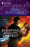Sleeping Beauty Suspect, Dani Sinclair, 0373692374