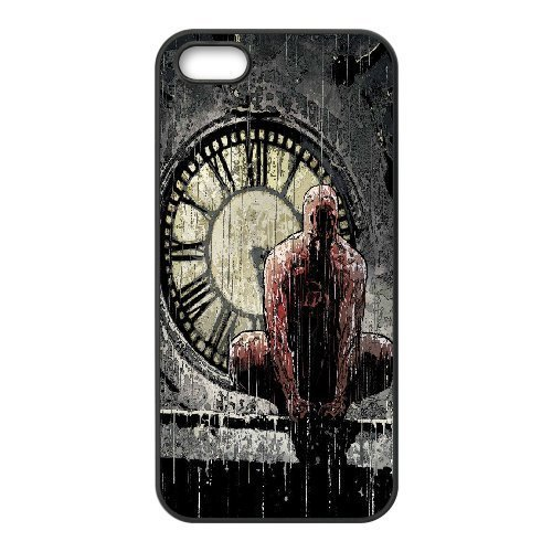 [[Daredevil Series] IPhone 4,4S Case a Guardian Devil Daredevil] (Daredevil Costumes Replica)