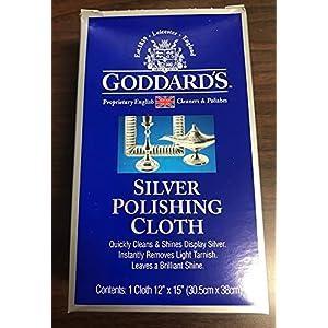 Goddard's Silver Care Cloth