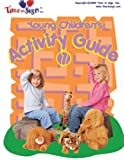 Young Children's Activity Guide, Time Sign, 1492942952