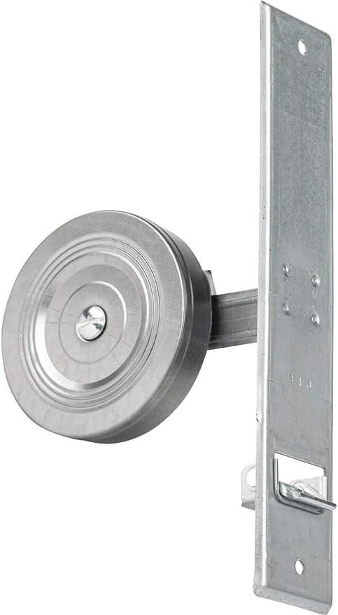 Schellenberg 44501 Cinghia per Avvolgibile Larghezza 14 mm Lunghezza 4,5 m Beige