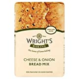 Wrights Cheese and Onion Bread Mix 500g