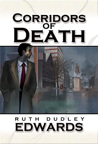 book cover of Corridors of Death
