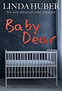 Baby Dear by Linda Huber ebook deal