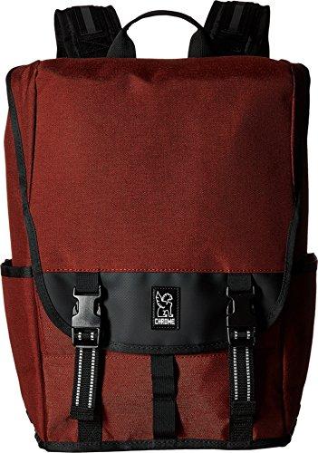 Chrome BG-211-INBK Indigo 22L Soma Backpack
