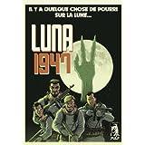 Luna 1947: PULP (French Edition)