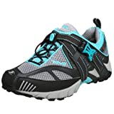 Teva Women's Wraptor Stability eVent Trail Runner,Blue Curacao,10 M US