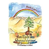 Am Ende des Regenbogens - Regenbogen, Münze, Indien, orientalische Märchen,