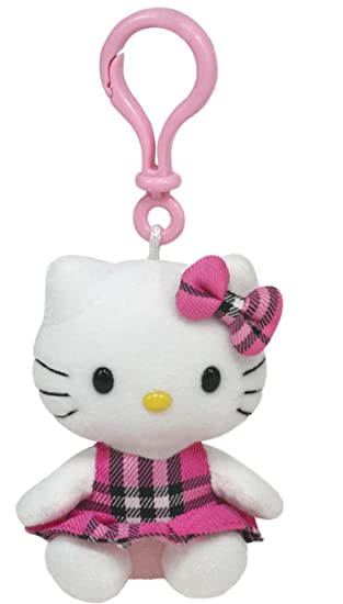 T.Y - Llavero Hello Kitty (TY40820): Amazon.es: Electrónica