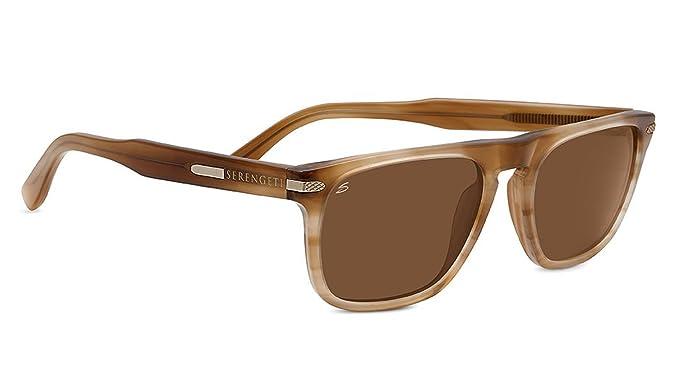 dfc57cecab4 Serengeti Enrico Sunglasses