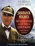 Kyпить The Adventure of the Lion's Mane на Amazon.com