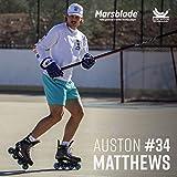 Marsblade O1 Kit - Hockey Off-Ice Training Chassis