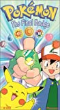 Pokemon - The Final Badge (Vol. 20) [VHS]