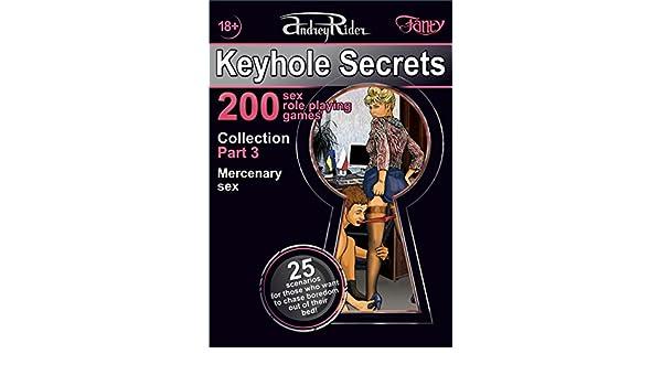 Keyhole Secrets