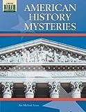 American History Mysteries, Joe M. Jones, 0825115671