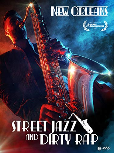 New Orleans: Street Jazz And Dirty ()