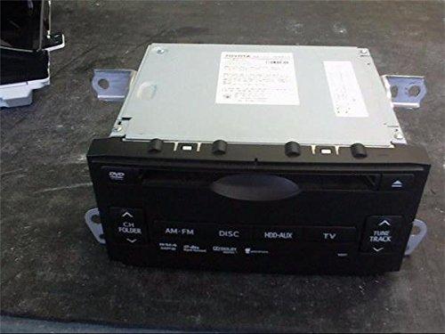 トヨタ 純正 クラウン S200系 《 GRS202 》 純正ナビ関連部品 P60300-17018823 B077Z3TXPC