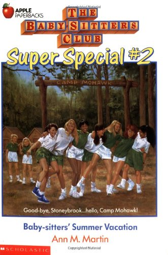 baby sitters club super special