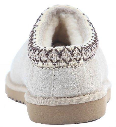 35aa3a0f6fe UGG Mens Sand Tasman Australia Slippers Size 9  Amazon.ca  Shoes   Handbags