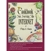 A Cookbook for Serving the Internet for UNIX