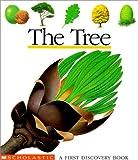 Tree, Pascale De Bourgoing, 0590452657