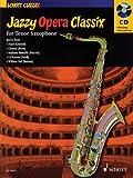 Jazzy Opera Classix, Darren Fellows, 1902455312