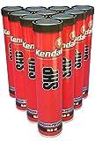 Kendall Case of 10 SHP Corrosion-Preventive Calcium Sulfonate Grease 15 oz.