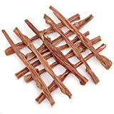 Best Pet Supplies 10-Piece Bladder Treat Stick, 12-Inch