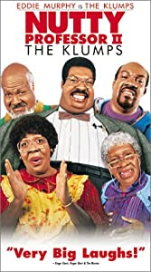 Murphy Visa Card >> Amazon.com: Nutty Professor II - The Klumps (Collector's ...