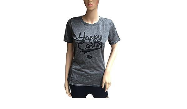 YpingLonk Camiseta de Manga Corta para Hombre Cuello Redondo ...