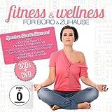 Fitness & Wellness Für Büro Un