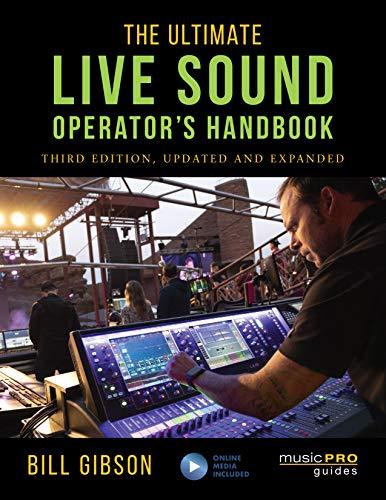 The Ultimate Live Sound Operator