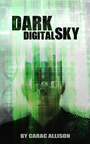 Book: Dark Digital Sky (Dark Pantheon Series Book 1) by Carac Allison