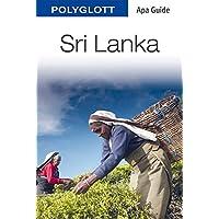 POLYGLOTT Apa Guide Sri Lanka