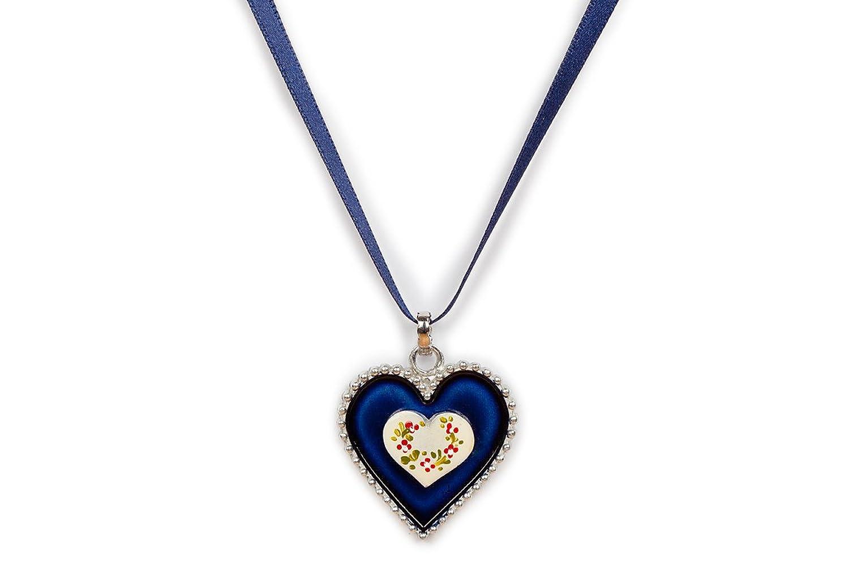 Damen Trachten Halskette - HEDDA -