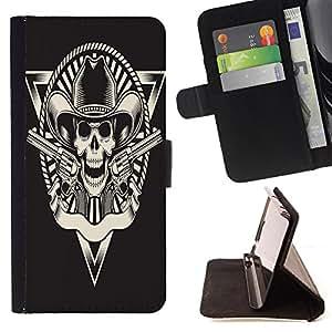 Dragon Case - FOR Sony Xperia Z1 Compact D5503 - Desire has no rest - Caja de la carpeta del caso en folio de cuero del tir¨®n de la cubierta protectora Shell