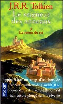 Book Seigneur Des Anneaux Tome 3 (Fiction, poetry & drama) (Vol 3) (French Edition)