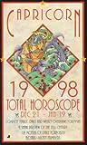 Total Horoscopes - Capricorn 1998, Astrology World Staff, 0515121177