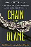 Chain of Blame, Paul Muolo and Mathew Padilla, 0470292776