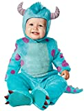 Sulley Classic Infant Costume - Baby 12-18